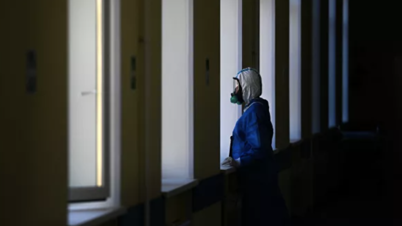 Ещё 14 пациентов с коронавирусом скончались в Москве
