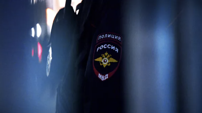 Мужчина был ранен выстрелом из пневматики на востоке Москвы