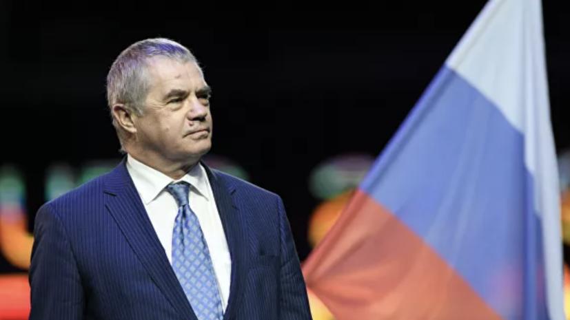 Червиченко прокомментировал штраф Медведева за шутку о «Спартаке»