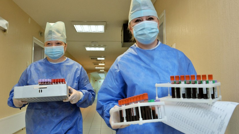 В Кузбассе выявили 52 случая коронавируса за сутки