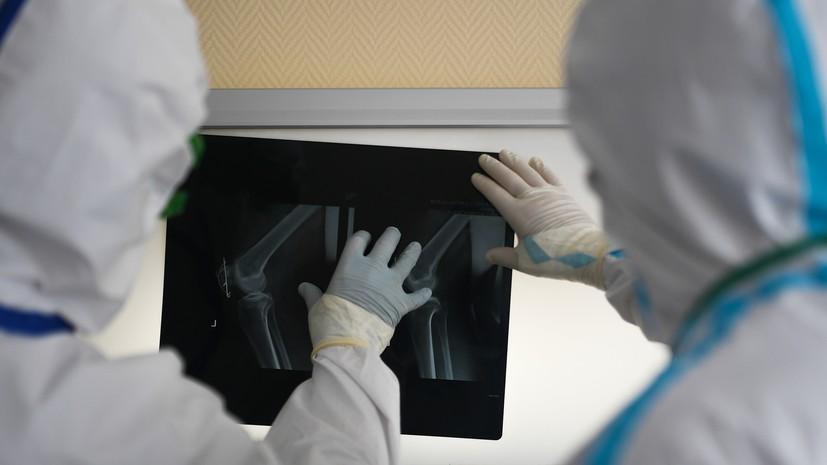 В Москве ещё 359 пациентов вылечились от коронавируса