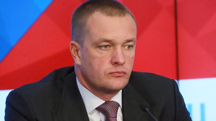 Ватутин назвал уход Сент-Роса из ЦСКА вынужденным решением