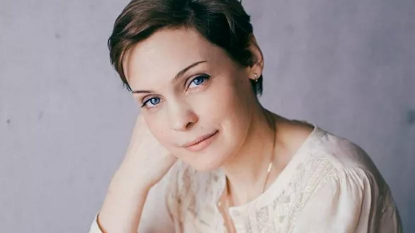 Умерла актриса из сериала«Убойная сила» Марина Макарова