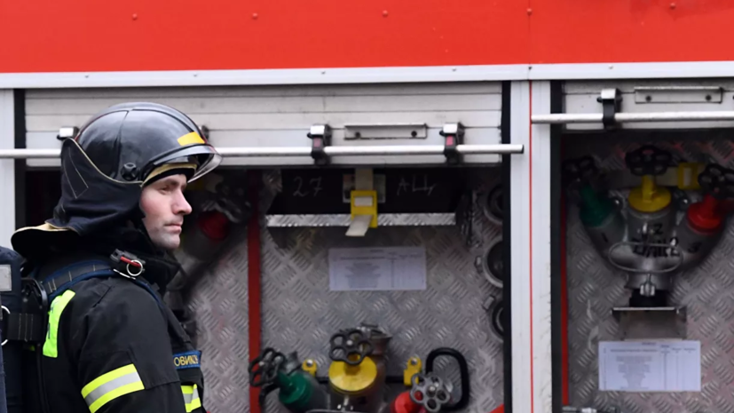 В Барнауле три человека пострадали при хлопке газа в доме