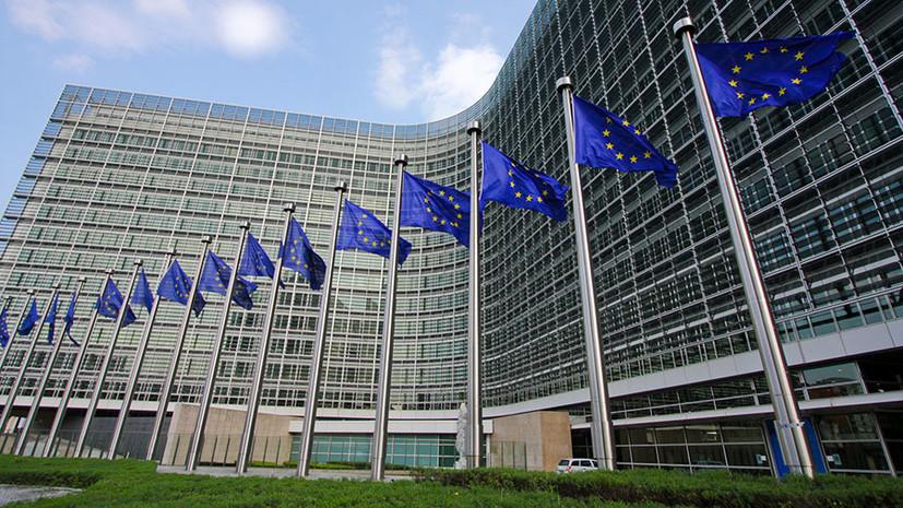 Принудительное донорство: почему согласование антикризисного бюджета вызвало разногласия среди стран — участниц ЕС