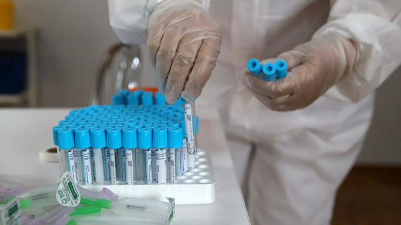 За сутки56 российских военных выздоровели от коронавируса