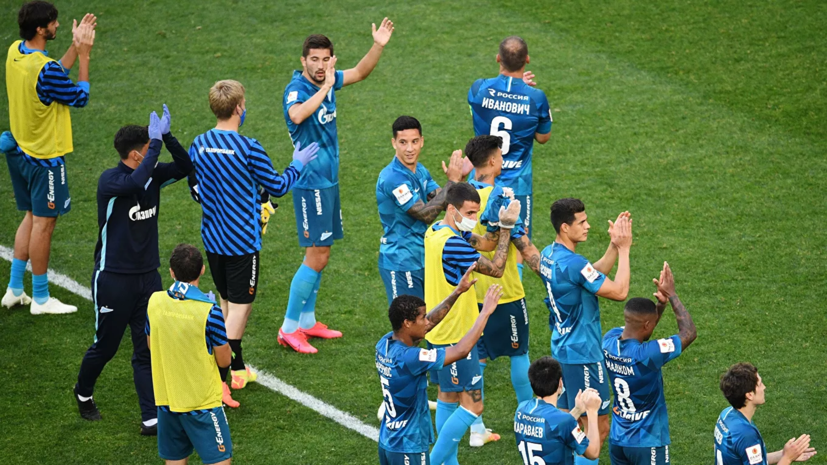 Боярский отреагировал на победу «Зенита» над «Спартаком»