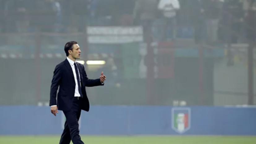 Экс-тренер «Баварии» Ковач официально возглавил «Монако»