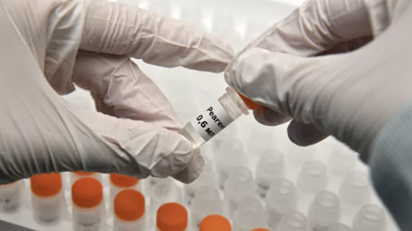 Минобороны рассказало о финальном этапе испытаний вакцины от COVID-19
