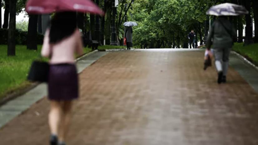 Вильфанд предупредил о неблагоприятной погоде в ряде регионов России