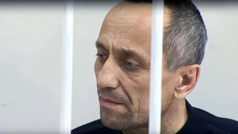 СК предъявил ангарскому маньяку новое обвинение