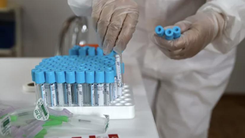Число случаев коронавируса в Узбекистане достигло 16 966
