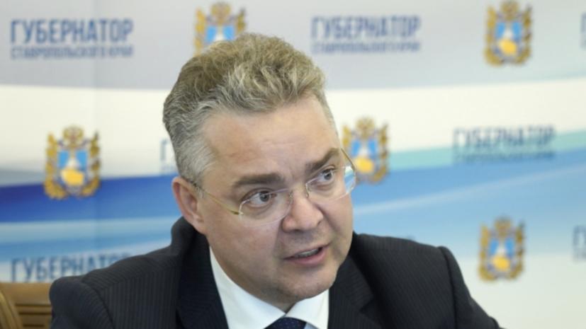 Число выздоровевших после коронавируса на Ставрополье достигло 4481