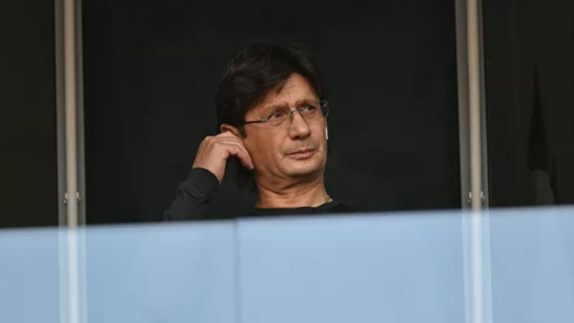 Федун оценил результат «Спартака» в нынешнем сезоне