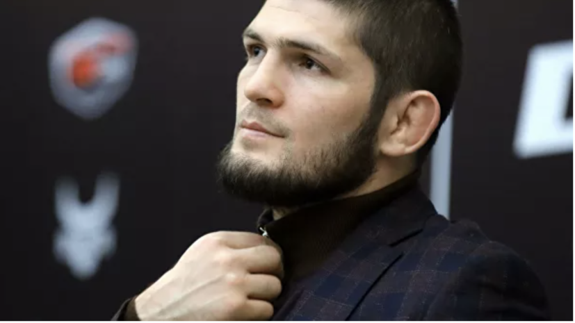 Глава UFC рассказал, где состоится следующий бой Нурмагомедова