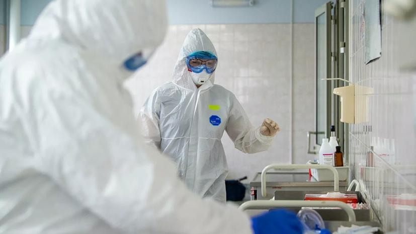 Эксперт оценил возможное влияние жары на пандемию