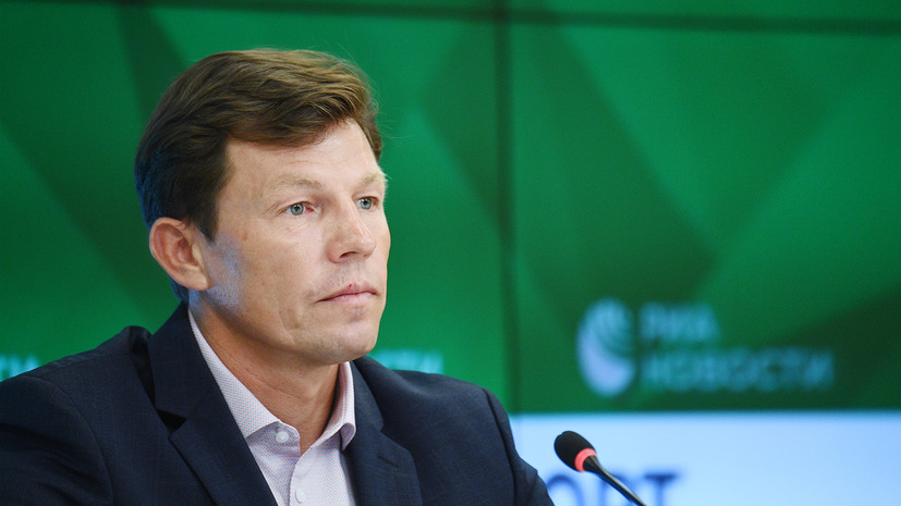 «IBU не безразлично, что у нас происходит»: Майгуров о репутации СБР, формировании сборной и об отношении к Губерниеву
