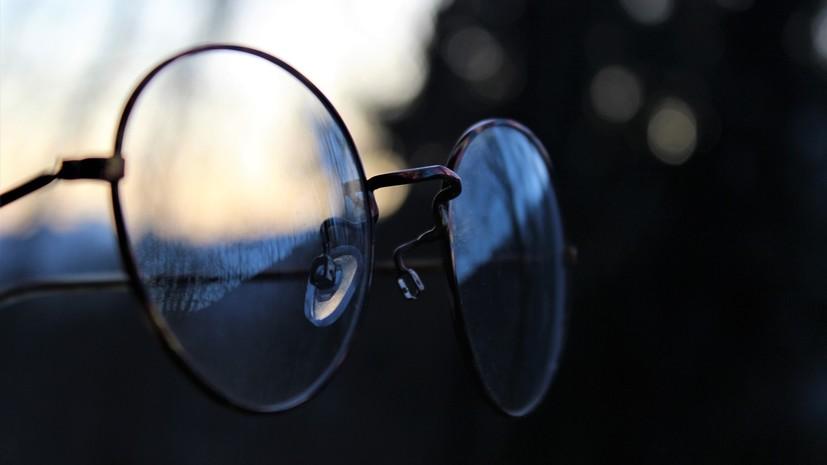 Офтальмолог дал рекомендации по сохранению зрения у детей