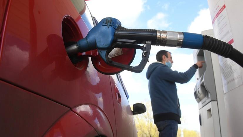 Эксперт прокомментировал программу по компенсации трат на перевод автомобилей с бензина на газ