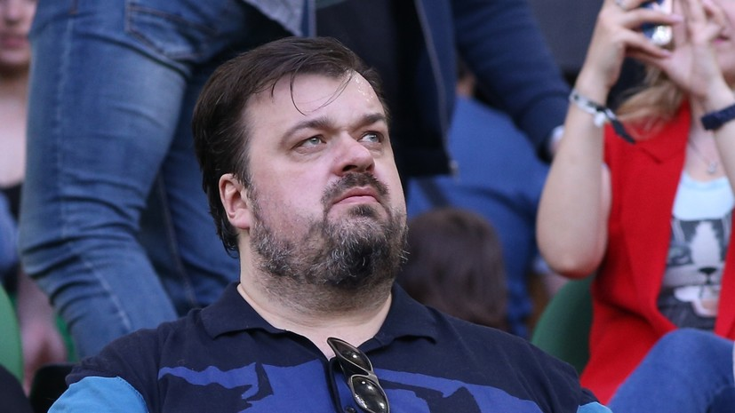 Уткин раскритиковал решение не вручать «Золотой мяч» в 2020 году