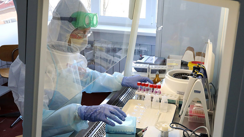 Вирусолог оценил воздействие ультрафиолета на COVID-19