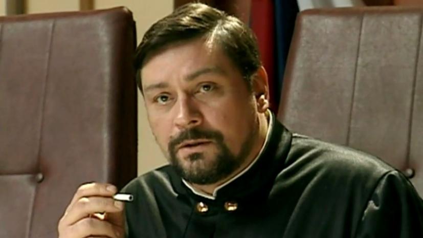 Актёр Назаров написал стихотворение про «Зенит» после матча со «Спартаком»