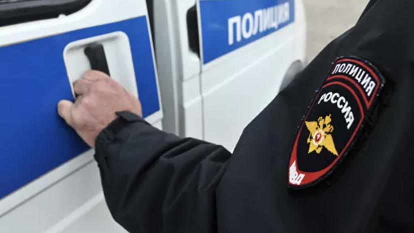 В Москве полиция составила протоколы натанцевавших на МКАД