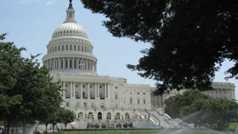 Демократы внесли в сенат США резолюцию против участия России в G7