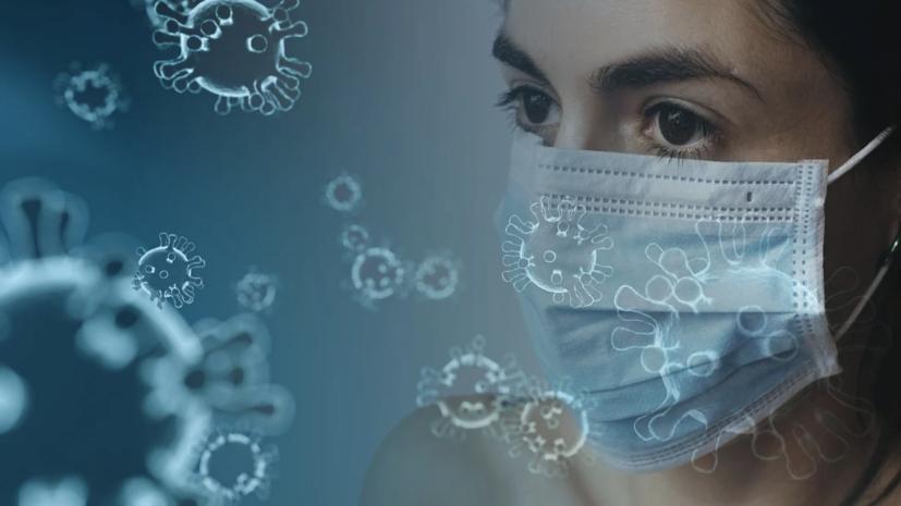 Учёный прокомментировал мутацию коронавируса
