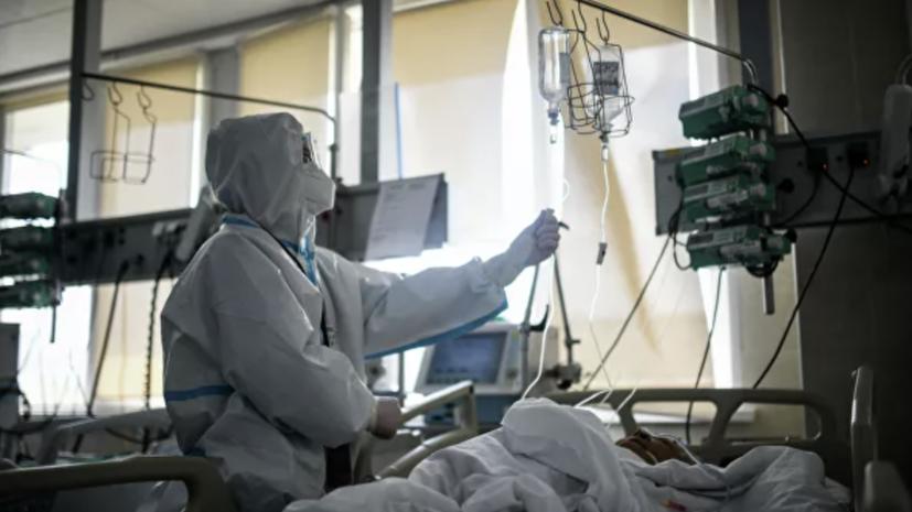 В Москве ещё 853 пациента вылечились от коронавируса