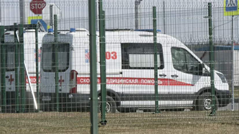За сутки в России скончались 153 пациента с коронавирусом
