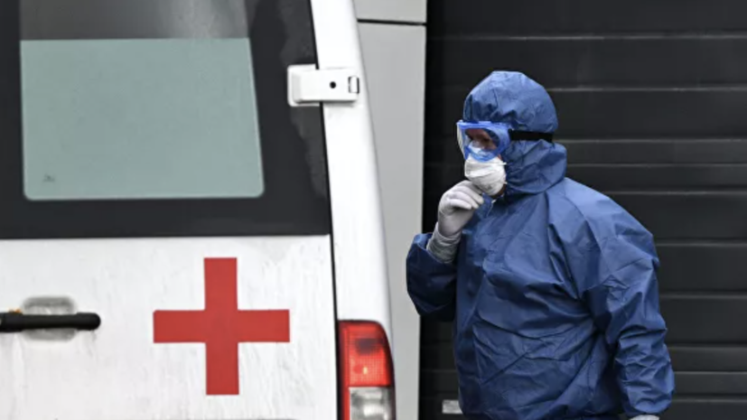 Число выздоровевших после коронавируса в России превысило 562 тысячи