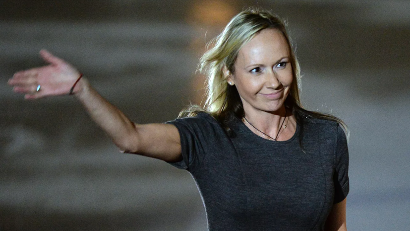 Бутырская допускает, что взрослую серию Гран-при по фигурному катанию могут отменить вслед за юниорской