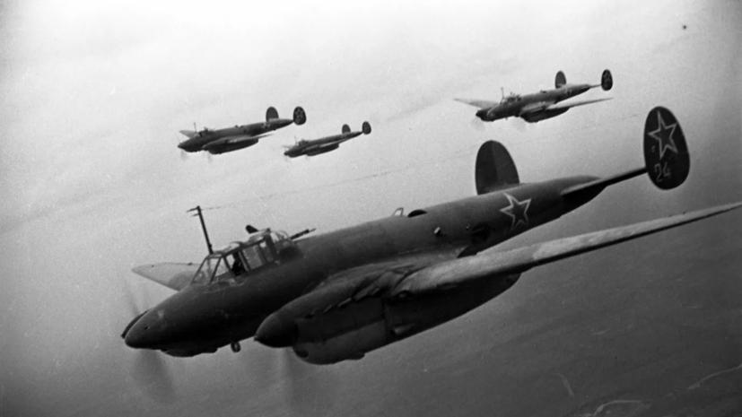В Татарстане начался подъём обломков самолёта времён Великой Отечественной войны