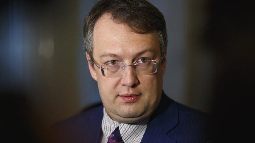 В МВД Украины назвали имя подозреваемого в захвате автобуса в Луцке