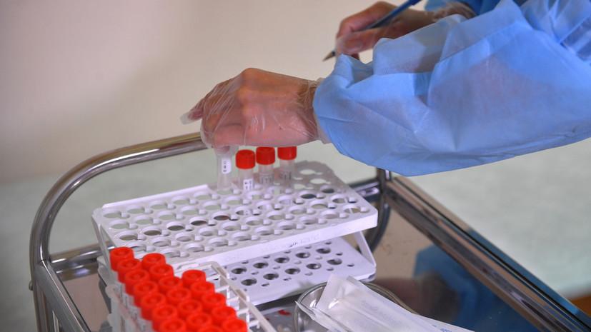 В Кировской области рассказали о ситуации с коронавирусом