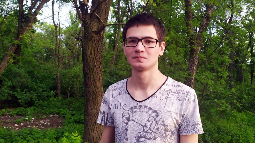 Сын Ольги Бойко получил контузию от взрывной волны