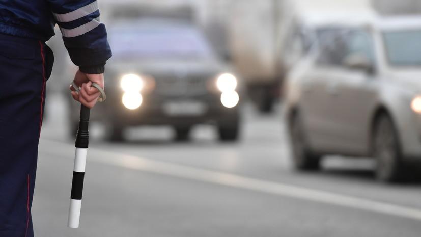 В пределах МКАД с 1 августа заработают новые правила проезда грузовиков