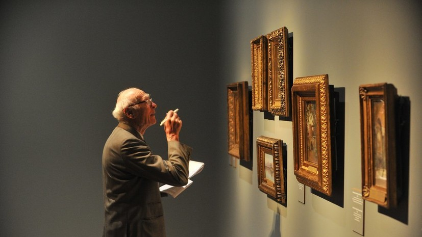 В Московской городской думе обсудят вопрос поддержки столичных театров и музеев