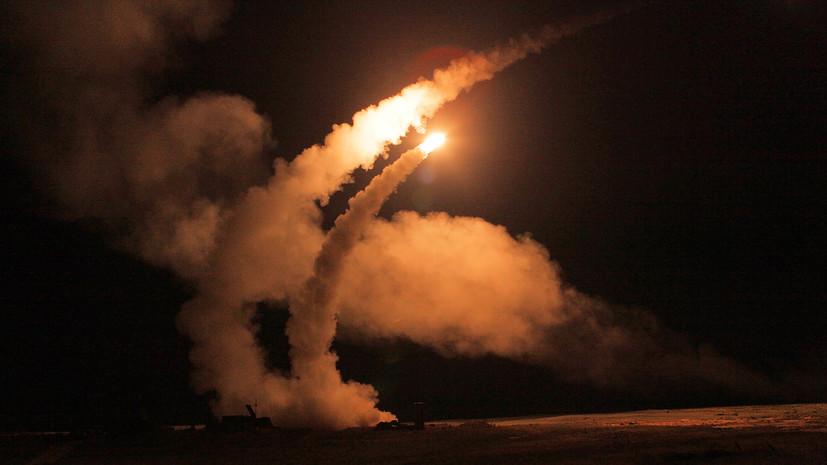 В США назвали гиперзвуковое оружие «важным уравнителем» в АТР