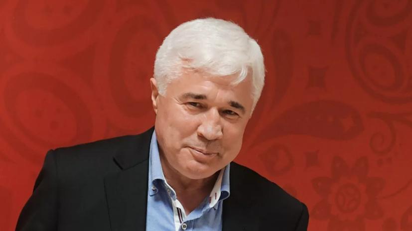 Ловчев оценил нынешний состав «Спартака»