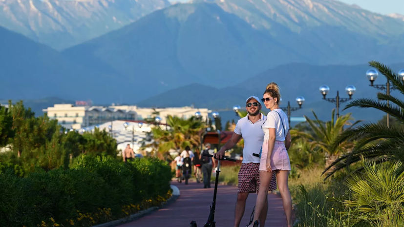 В РСТ оценили расходы россиян на отпуск