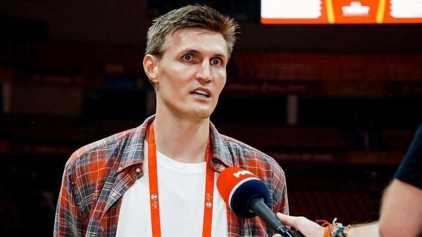 Кириленко выдвинет свою кандидатуру на выборы главы РФБ