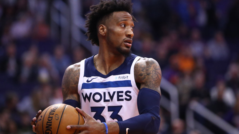 СМИ: Клуб НБА «Миннесота» может быть продан