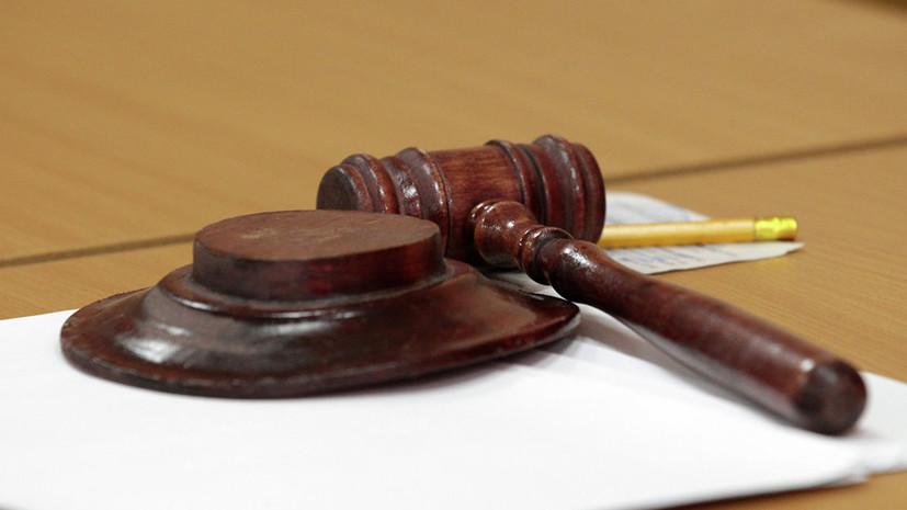 Жителю Крыма вынесли приговор за участие в украинском нацбатальоне