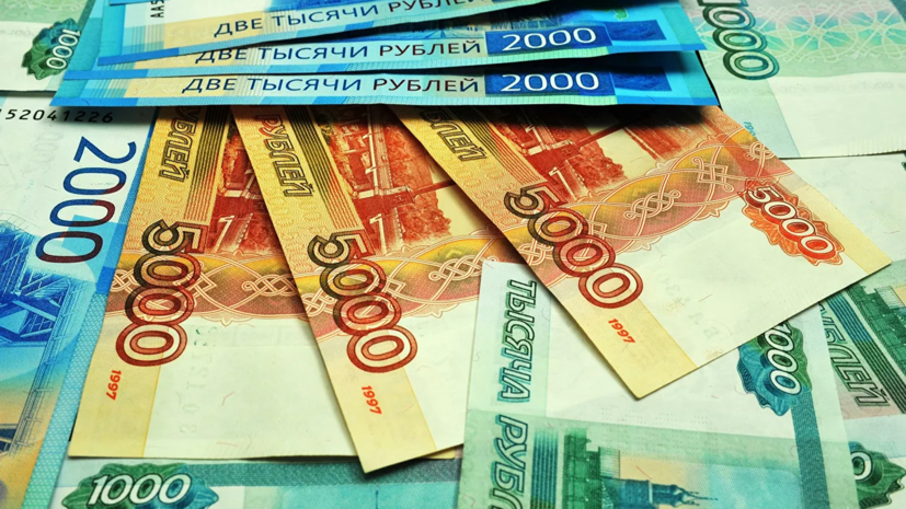 В Москве объём промышленного производства вырос почти на 4%