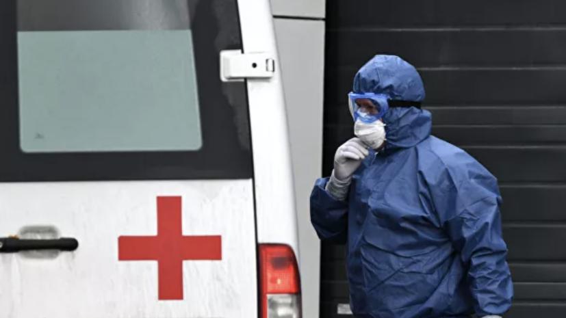 В Свердловской области умер министр с подтверждённым коронавирусом