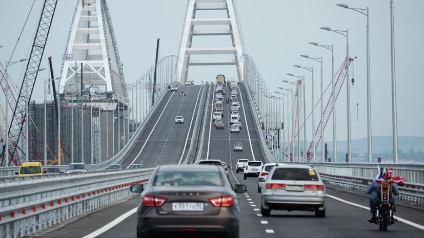 Хуснуллин рассказал, когда может быть поднят скоростной лимит в России