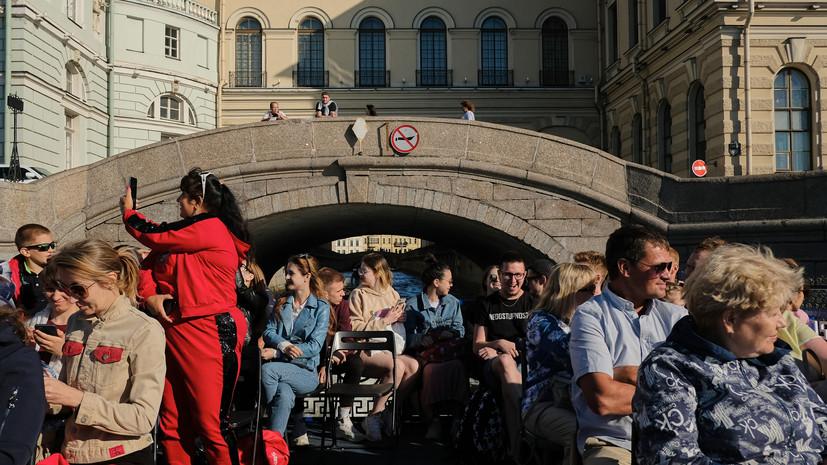 «Обеспечить условия для динамичного развития»: Мишустин пообещал туристам вернуть до 15 тысяч рублей за поездки по РФ