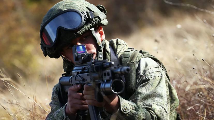В Волгоградской области начался полевой выход инженерных войск